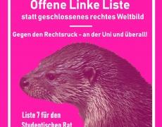 Offene Linke Liste | OLiLi